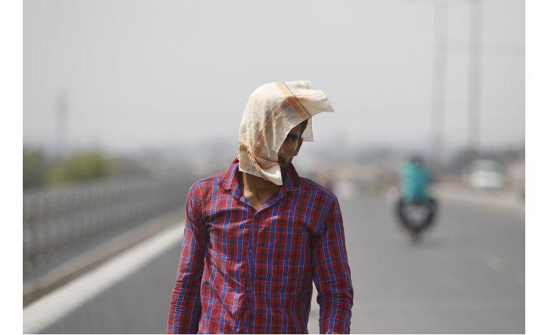 ONU alarmada por 12 mes al hilo que rompe récord de calor