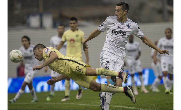 América visita Monterrey en busca de otra final