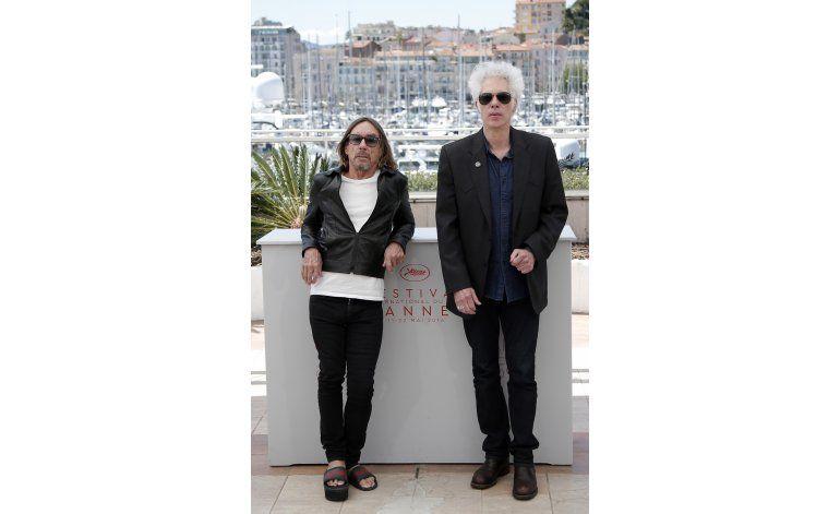 El silencio es apreciado en Cannes