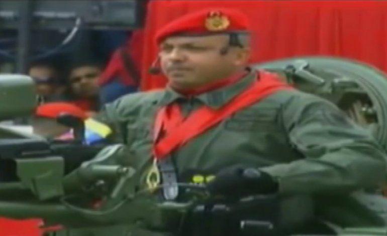 General chavista apoya revocar el mandato a Nicolás Maduro