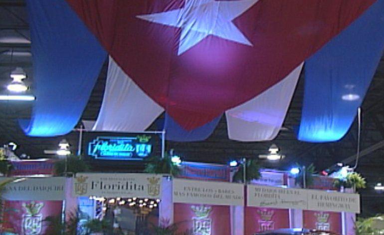 Comienza el evento Cuba Nostalgia