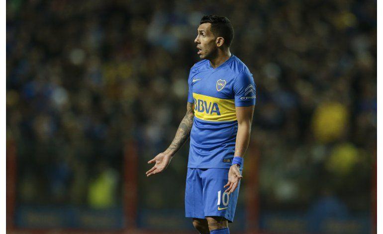 Centenario: Argentina confirma plantel sin Tevez