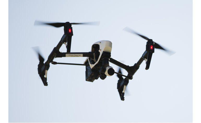 Comité en EEUU presenta un protocolo para manejar drones