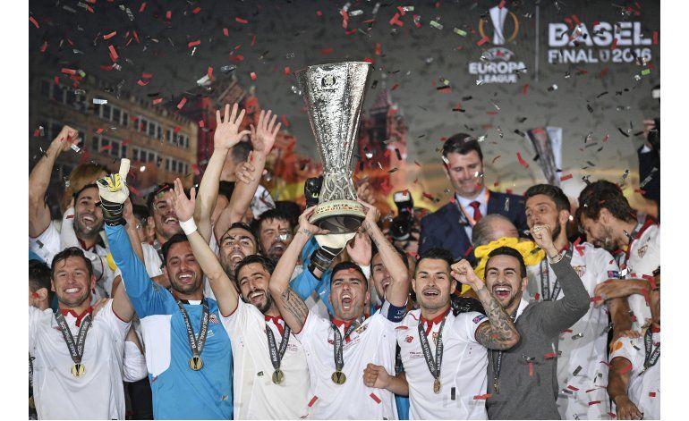 Copa del Rey: Barcelona y Sevilla, en busca de otro título