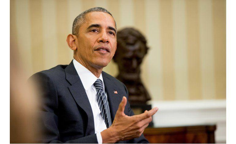 Obama inicia un viaje de una semana a Asia