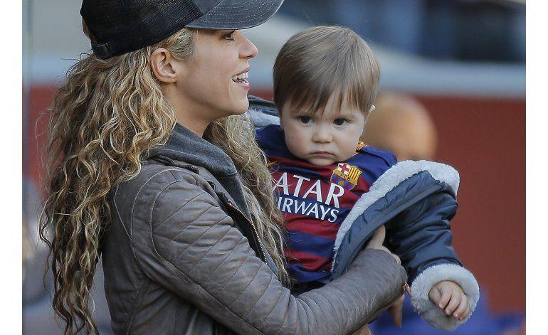 Shakira: Mi sueño es que mis hijos me vean cantar