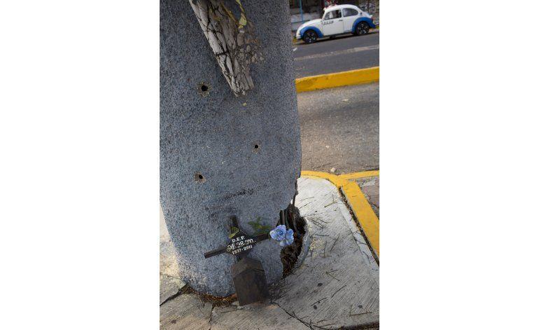 Ola de muertes relacionada con narcotráfico afecta Acapulco