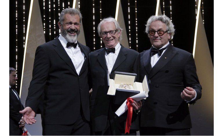 Ken Loach gana Palma de Oro en Cannes por I, Daniel Blake