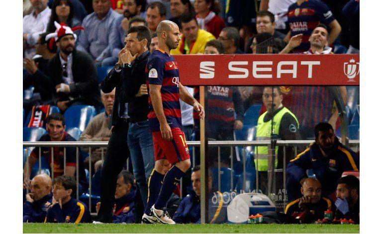 Messi ilumina a Barcelona, otra vez campeón de Copa del Rey