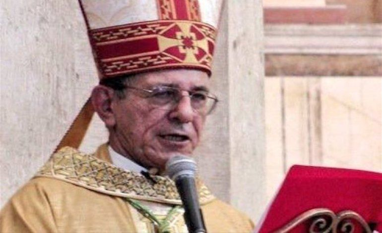 Nuevo Arzobispo de La Habana aboga por continuidad del diálogo Iglesia-Estado
