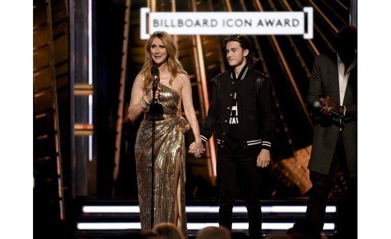 Billboard: Madonna y Stevie Wonder rinden homenaje a Prince