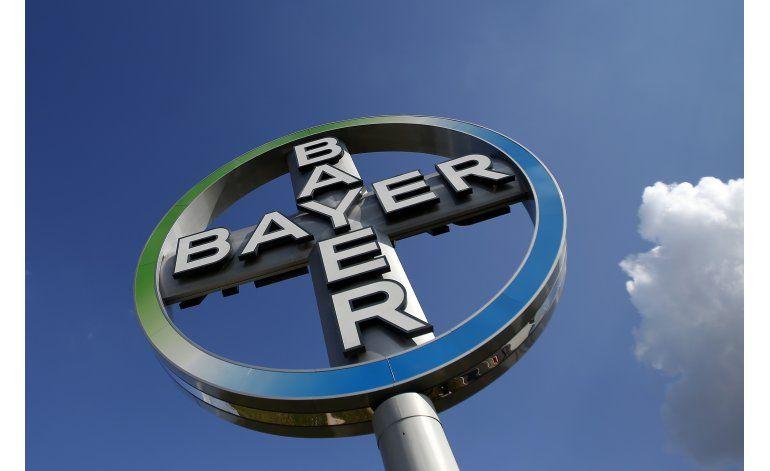 Bayer ofrece 62.000 millones de dólares por Monsanto