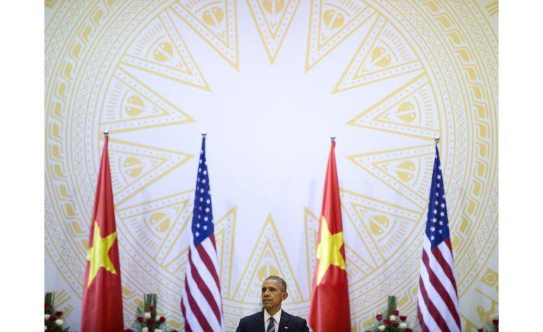 Obama: Muerte líder talibán, logro en proceso paz afgano