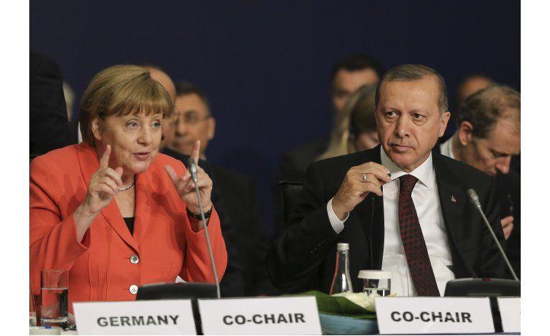 UE y Turquía se piden mutuamente cumplir acuerdo migratorio
