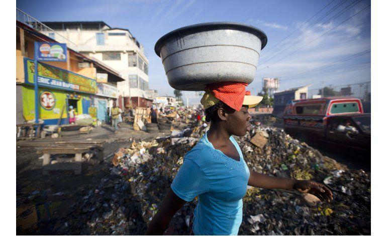 Alarma en Haití por presencia de males asociados al zika