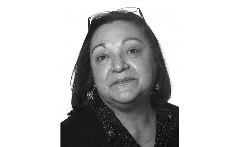 Any Cabrera, corresponsal, editora, falleció a los 60 años