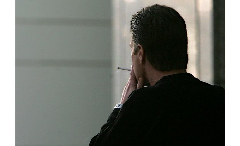 EEUU registra el mayor descenso del tabaquismo en décadas