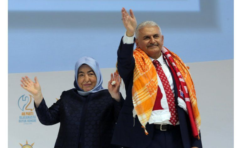 Erdogan aprueba nuevo gobierno turco, formado por un aliado