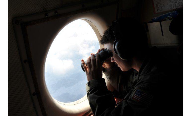 Forense: Restos del avión EgyptAir apuntan a explosión