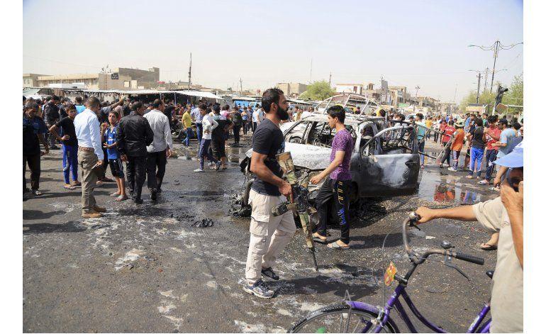 El Estado Islámico socava al gobierno iraquí