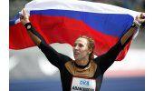 TV estatal: 14 atletas rusos dan positivo en nuevos análisis