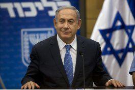 trump abre la puerta a una solucion en el conflicto palestino israeli