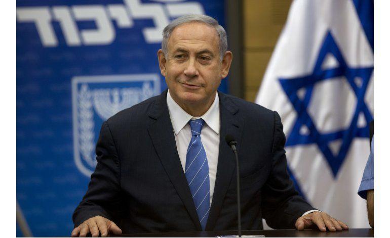 Trump abre la puerta a una solución en el conflicto palestino israelí