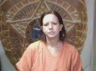 arrestan a una madre por robar en una tienda sears con sus hijos