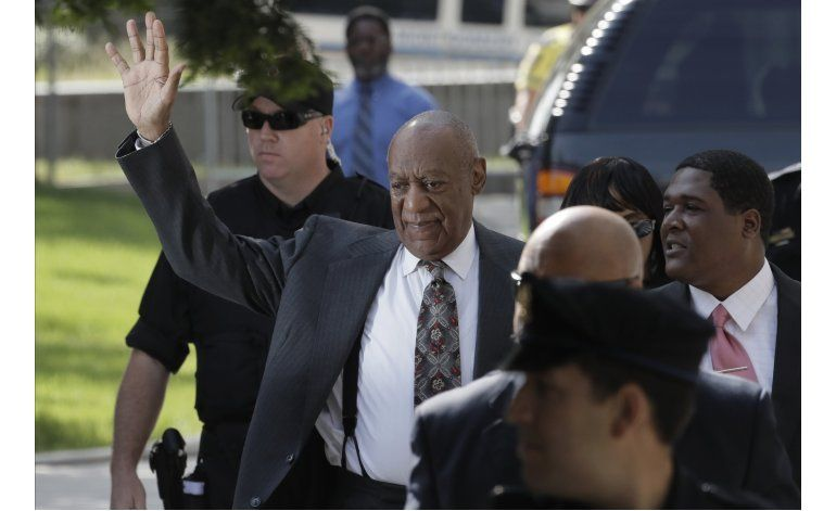 Bill Cosby a juicio por caso de abuso sexual