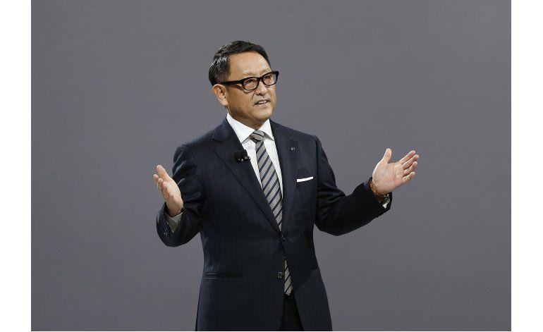 Toyota invertirá en Uber
