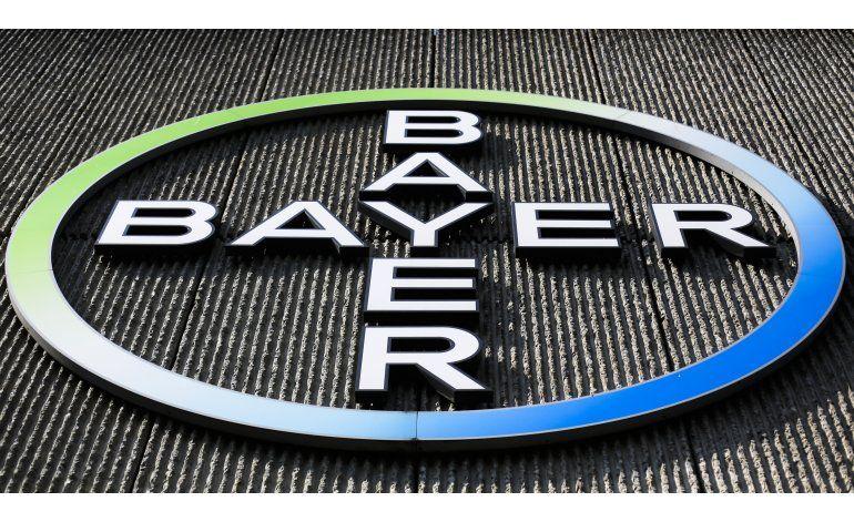 Monsanto rechaza oferta de Bayer por 62.000 millones