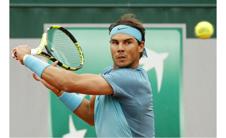 Plácidos debuts para Djokovic, Nadal y Serena en París