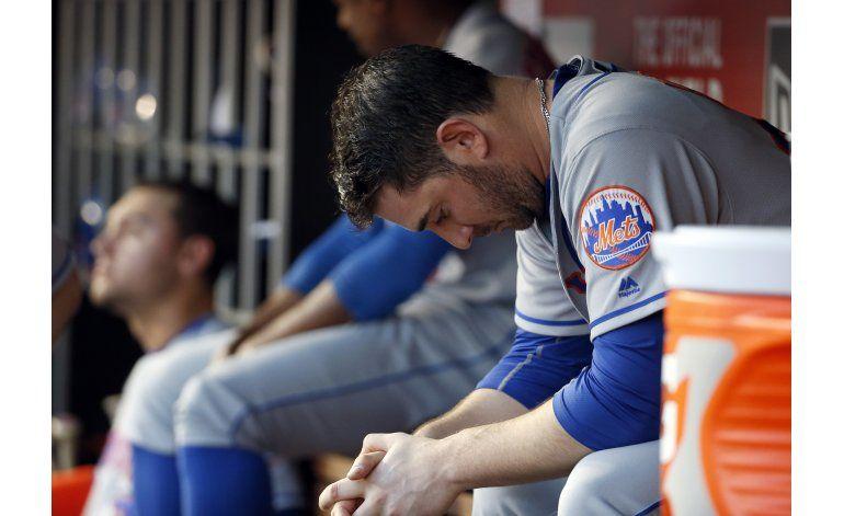 Strasburg mantiene el invicto tras derrotar a los Mets