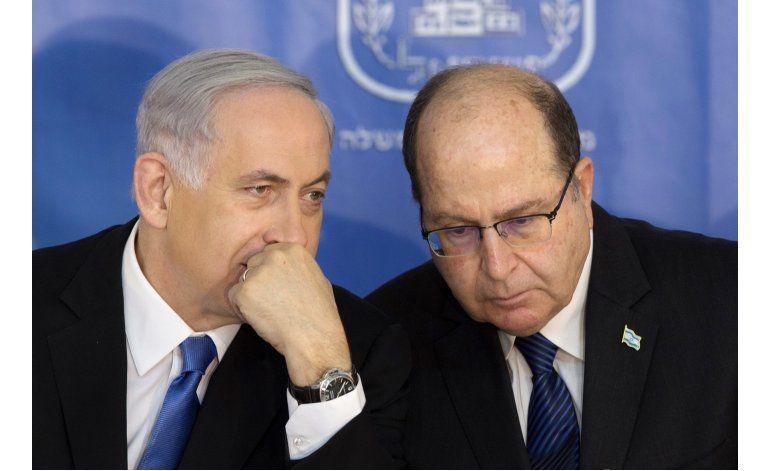 El Gobierno israelí cierra acuerdo para ampliar su coalición