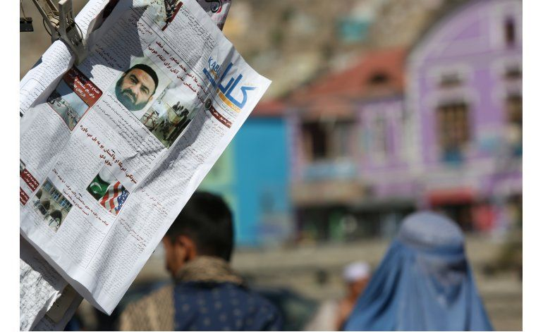 Talibanes afganos eligen nuevo líder tras deceso de Mansur