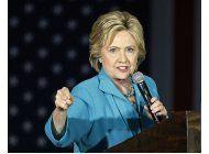 auditoria oficial critica a clinton por uso de emails