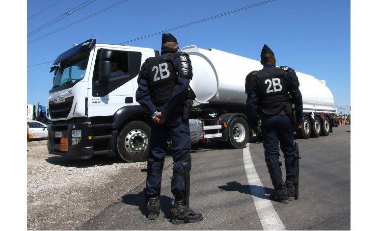Francia garantiza seguridad para Eurocopa pese a incidentes