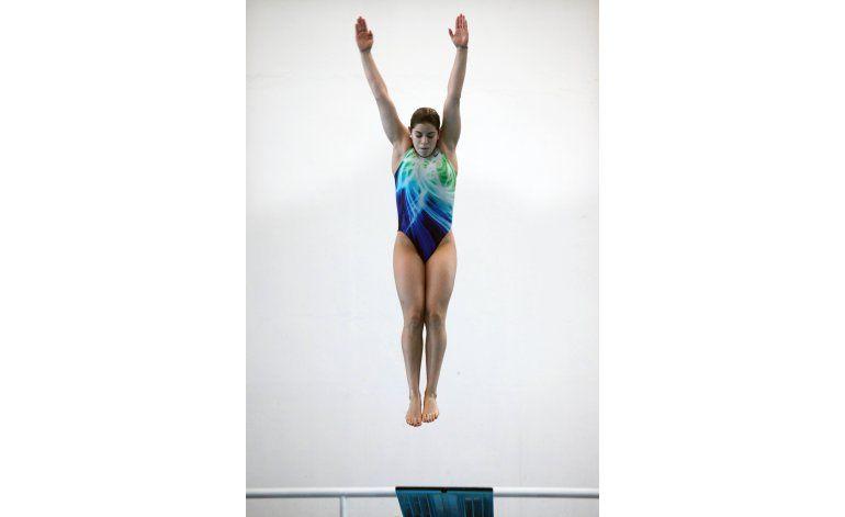 Clavadista Orozco va a Río 2016 con altas expectativas