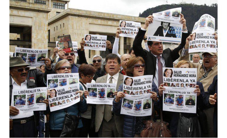 Santos: periodista Hernández realiza reportaje al ELN