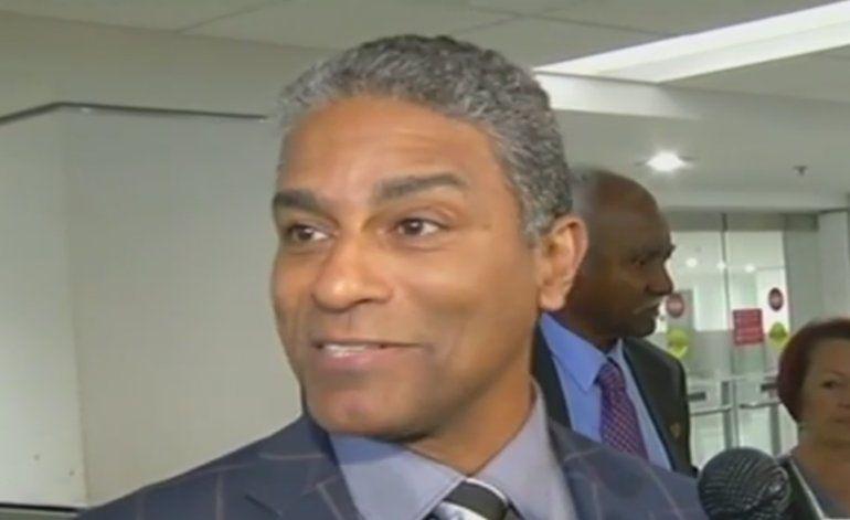 Llega a Miami el opositor cubano Dr. Óscar Elías Biscet