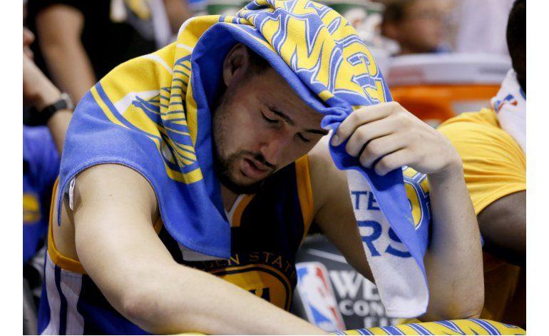 Kerr y los Warriors: no todo está perdido