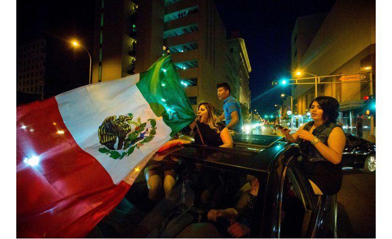 Los hispanos que apoyan a Trump enfrentan burlas