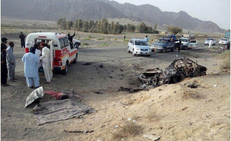 Pakistán: todo indica que EEUU mató al líder talibán