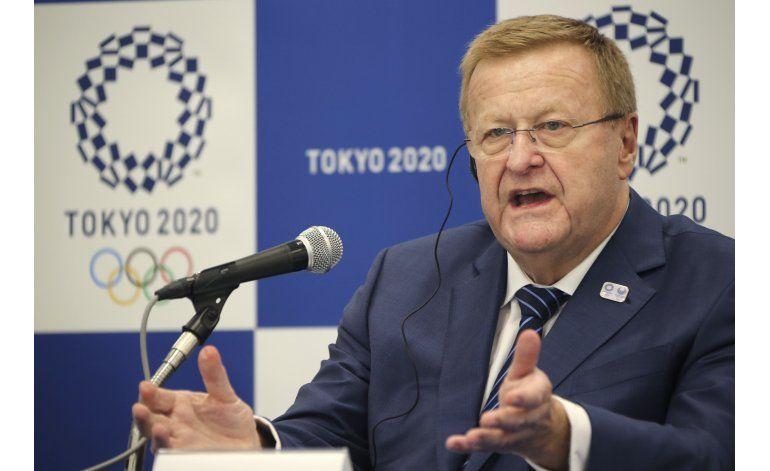 COI expresa su preocupación por pesquisas sobre Tokio 2020