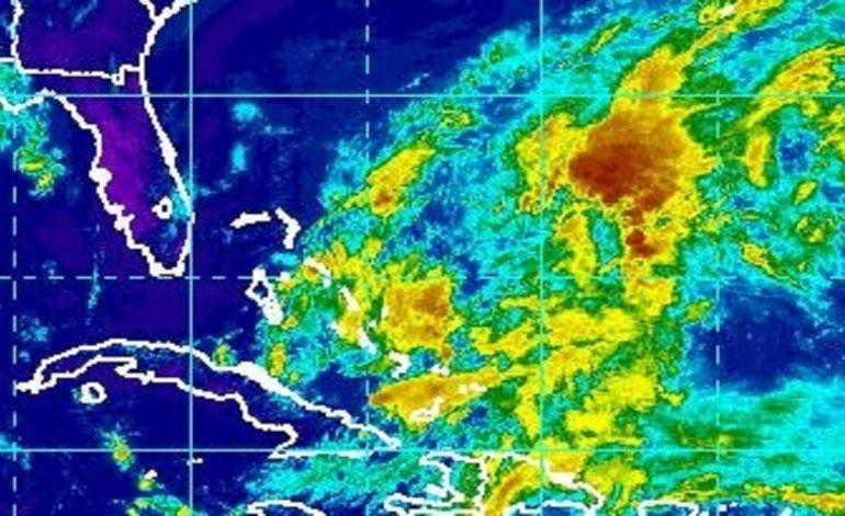 Posible ciclón al norte de Bahamas el fin de semana de Memorial Day