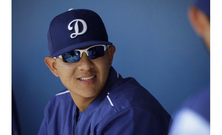 Mexicano Julio Urías debuta con Dodgers ante Mets el viernes