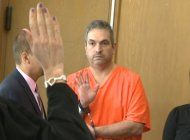 en corte: acusado de matar a una mujer en un salon de operaciones