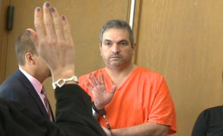 En corte: Acusado de matar a una mujer en un salón de operaciones