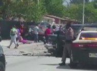 identifican tanto al patrullero como al sospechoso que perdio la vida en tiroteo en miami gardens