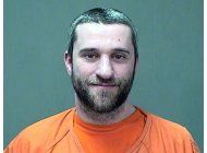 dustin diamond regresa a prision en wisconsin
